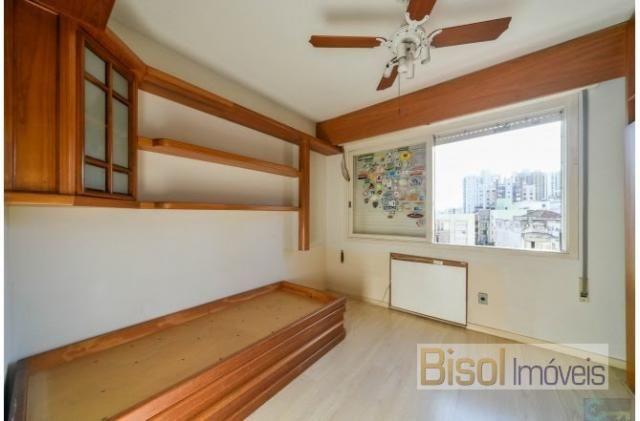 Apartamento para alugar com 3 dormitórios em Rio branco, Porto alegre cod:1199 - Foto 10