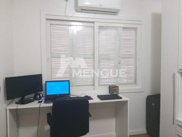 Apartamento à venda com 1 dormitórios em Jardim lindóia, Porto alegre cod:10828 - Foto 4