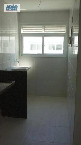 Cobertura residencial à venda, Baixo Grande, São Pedro da Aldeia. - Foto 20