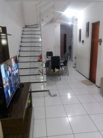Casa com 3 dormitórios à venda, 102 m² por R$ 150.000,00 - Cágado - Maracanaú/CE - Foto 6