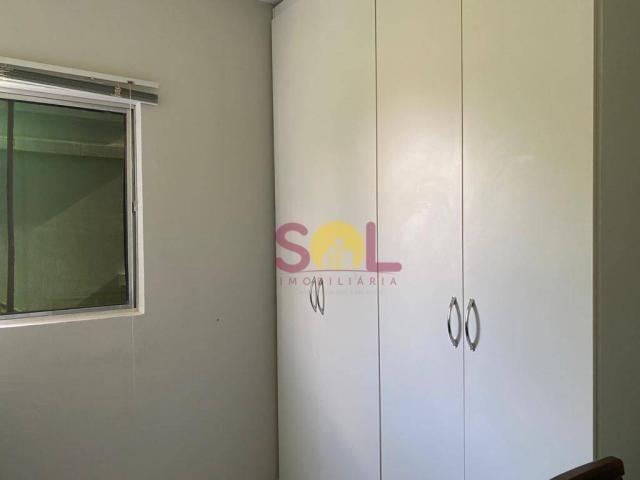 Apartamento à venda, 57 m² por R$ 169.000,00 - Uruguai - Teresina/PI - Foto 17