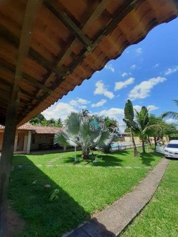 Sítio com 3 dormitórios, 4000 m² - venda por R$ 580.000,00 ou aluguel por R$ 4.500,00/mês