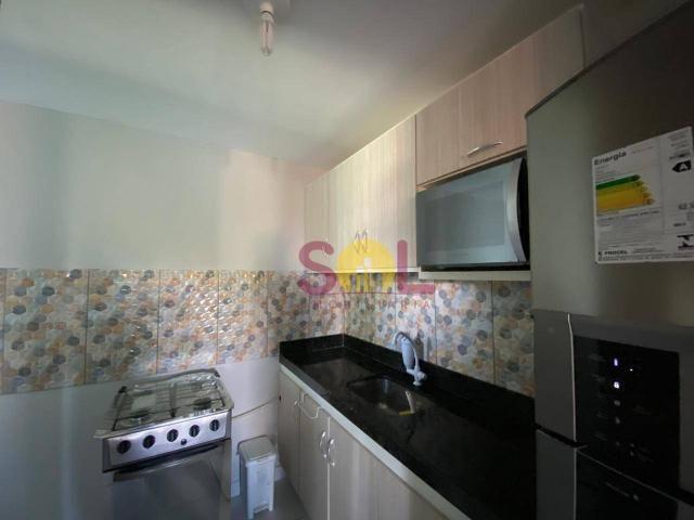 Apartamento à venda, 57 m² por R$ 169.000,00 - Uruguai - Teresina/PI - Foto 14