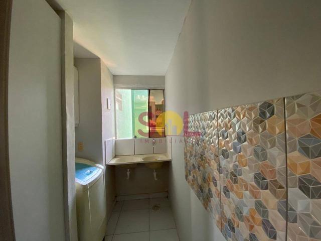 Apartamento à venda, 57 m² por R$ 169.000,00 - Uruguai - Teresina/PI - Foto 15