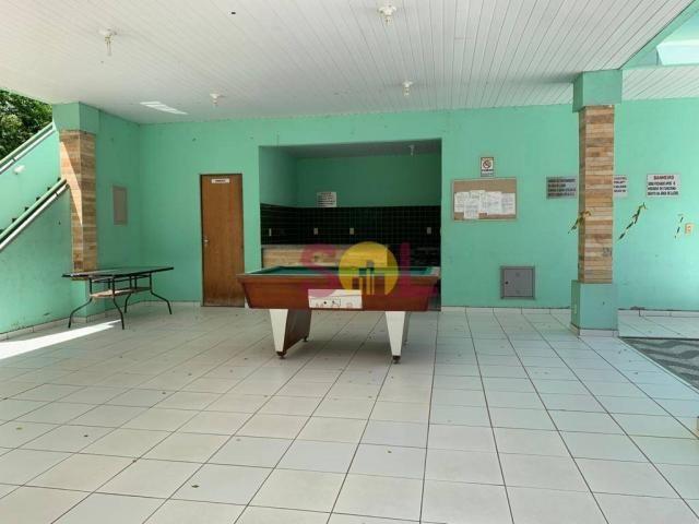 Apartamento à venda, 57 m² por R$ 169.000,00 - Uruguai - Teresina/PI - Foto 9