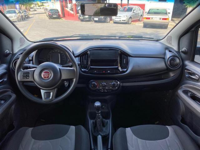 Fiat Uno Way 1.0 8V (Flex) 4p - Foto 9