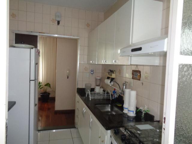 Apartamento à venda com 3 dormitórios em Dona clara, Belo horizonte cod:1968 - Foto 11