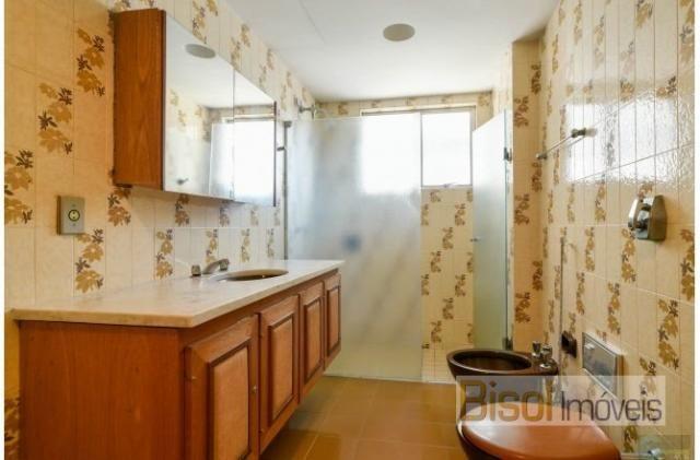 Apartamento para alugar com 3 dormitórios em Rio branco, Porto alegre cod:1199 - Foto 16