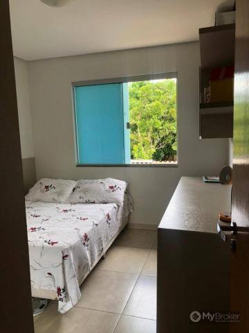 Sobrado com 3 dormitórios à venda, 143 m² por R$ 470.000,00 - Jardim Novo Mundo - Goiânia/ - Foto 7
