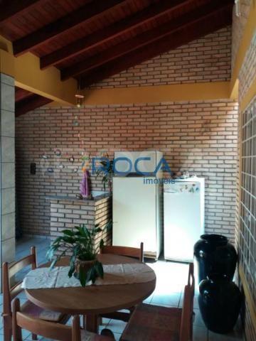 Casas de 4 dormitório(s) no JARDIM TROPICAL em DOURADOS cod: 14060 - Foto 3