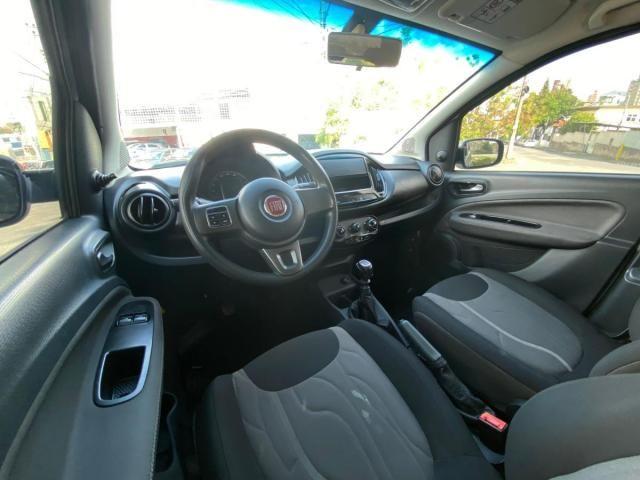 Fiat Uno Way 1.0 8V (Flex) 4p - Foto 10