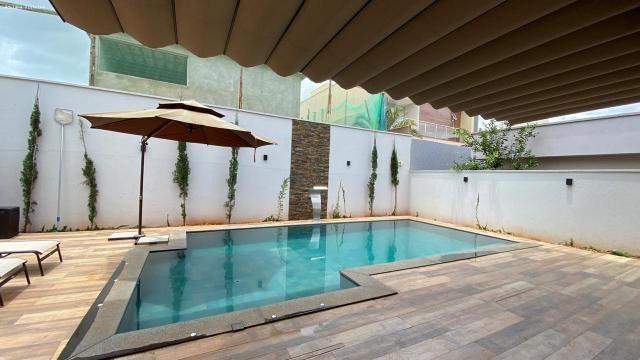 Sobrado em Condomínio para Venda em Goiânia, Residencial Goiânia Golfe Clube, 5 dormitório - Foto 15