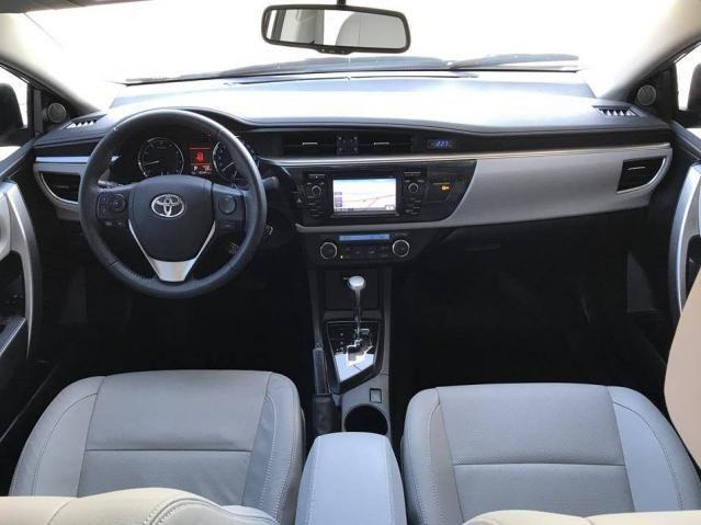 Toyota Corolla XEI 2.0 Flex Automático 2016 (Apenas 35.044km) Único Dono! - Foto 17
