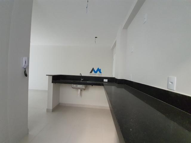 Apartamento à venda com 2 dormitórios em Serra, Belo horizonte cod:ALM1301