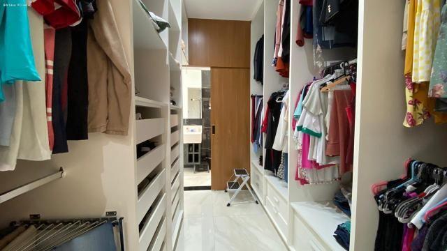 Sobrado em Condomínio para Venda em Goiânia, Residencial Goiânia Golfe Clube, 5 dormitório - Foto 10