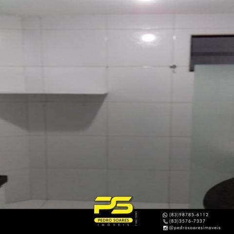 Apartamento com 3 dormitórios à venda, 85 m² por R$ 220.000 - Jardim Cidade Universitária  - Foto 12