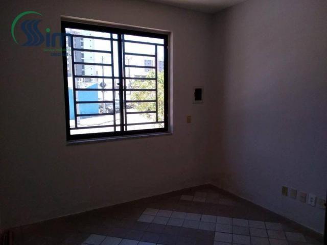 Rua Tibúrcio Cavalcante, nº 2750 - Dionísio Torres - Foto 8