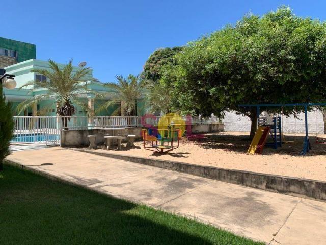 Apartamento à venda, 57 m² por R$ 169.000,00 - Uruguai - Teresina/PI - Foto 6
