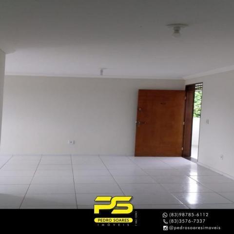 Apartamento com 3 dormitórios à venda, 85 m² por R$ 220.000 - Jardim Cidade Universitária  - Foto 6