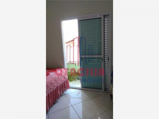Apartamento à venda com 3 dormitórios em Vila helena, Santo andre cod:25742 - Foto 6