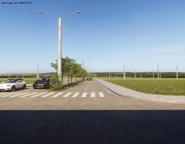 Terreno em Condomínio para Venda em Chapada dos Guimarães, Chapada dos Guimarães - Foto 7