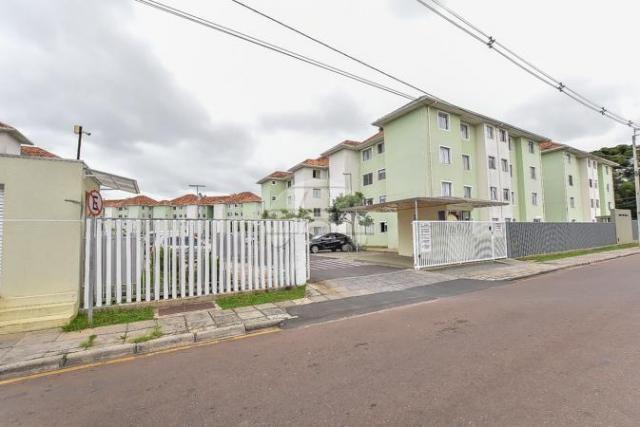 Apartamento à venda com 2 dormitórios em Augusta, Curitiba cod:925848