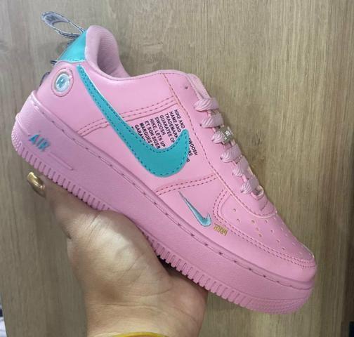 Tênis Nike Air Force Feminino ( 34 ao 39 )