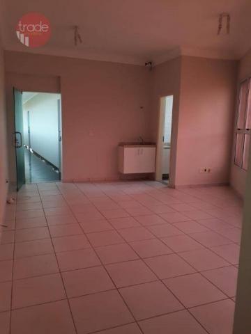Sala para alugar, 30 m² por r$ 1.000/mês - jardim califórnia - ribeirão preto/sp