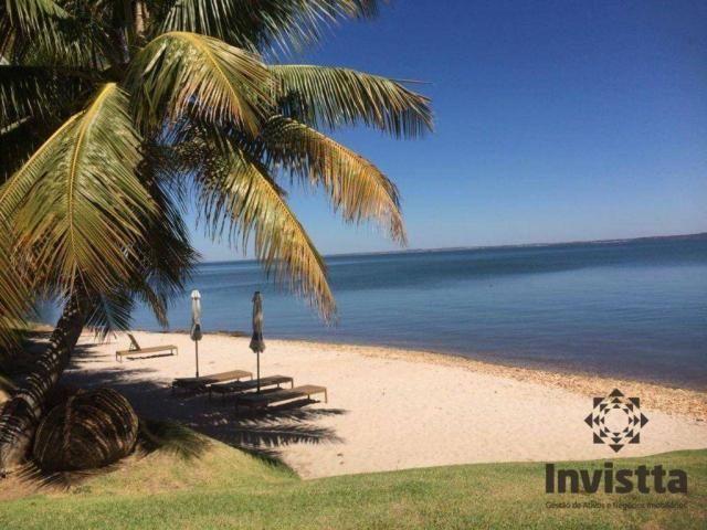 Terreno à venda, 600 m² por R$ 230.000,00 - Caribe Residence e Resort - Palmas/TO - Foto 10