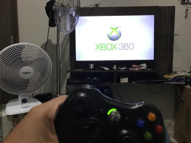 Vendo Xbox 360 - Foto 5