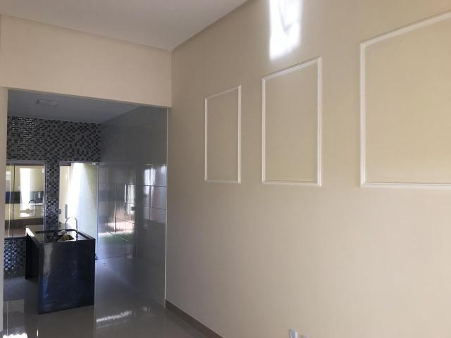 Casa 3 Quartos, 1 Suite, Quiosque+Churrasqueira - Jardim Fonte Nova - Foto 2