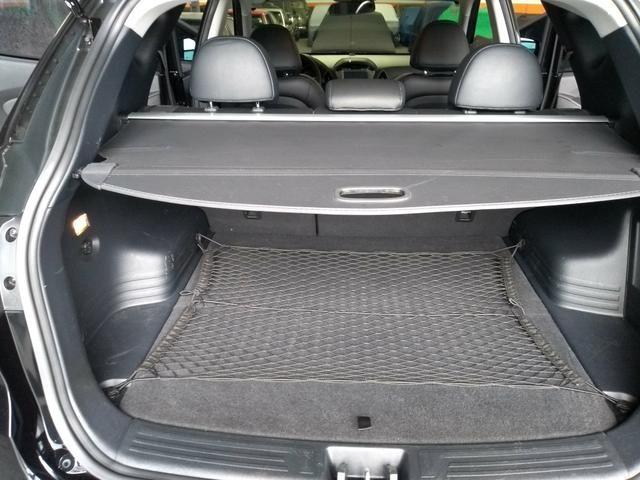 Hyundai IX 35 Gl 2.0 16v 2WD Flex Aut. 2018 - Foto 8