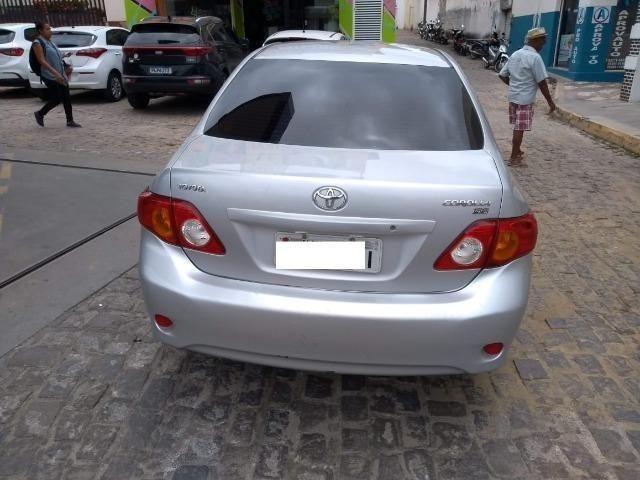 Toyota CorolIa Gli 1.8 Manual - Foto 2
