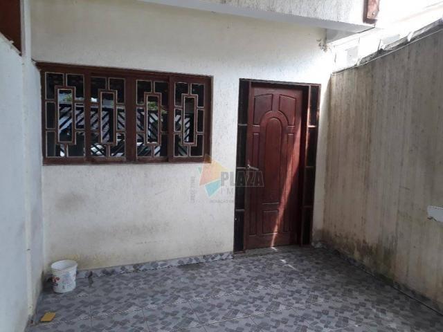 Casa com 3 dormitórios para alugar, 90 m² por r$ 2.000/mês - canto do forte - praia grande - Foto 3