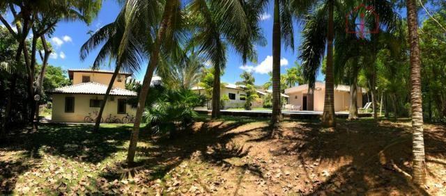 Casa de condomínio à venda com 5 dormitórios em --, -- cod:LL032 - Foto 18