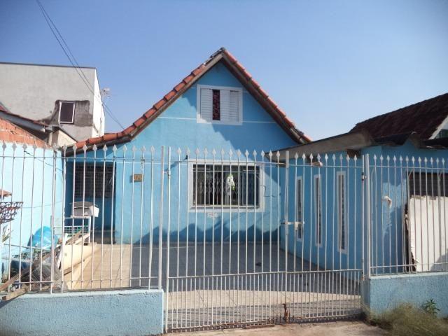 Casa com terreno no Bairro Cic, terreno com 162 m² - Foto 10