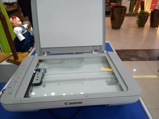 All um one impressora - Foto 2