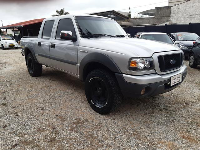 Ford ranger xls. ano: 2007