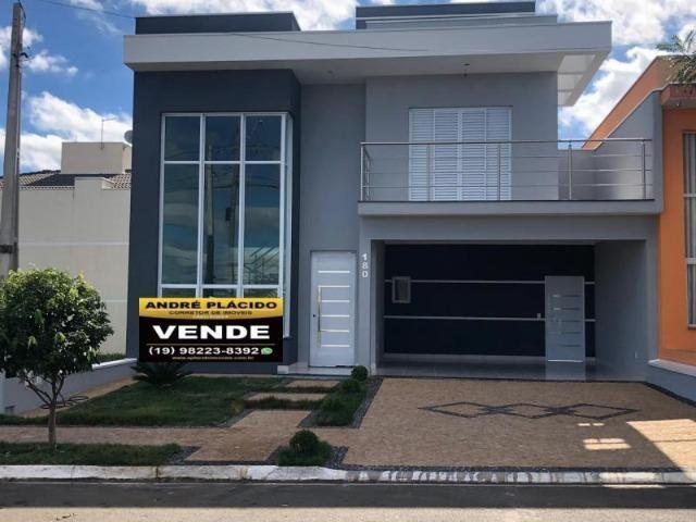 Lindo sobrado em condomínio Golden Park, 160 m² R$ 650.000,00 - Foto 14