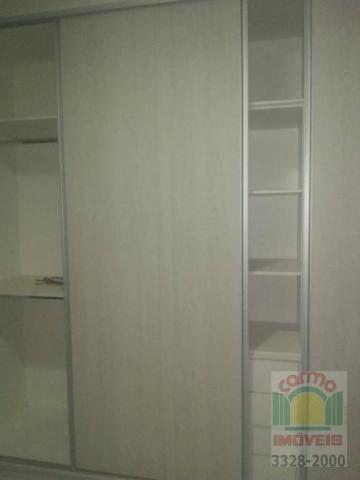 Casa com 4 dormitórios para alugar, 150 m² por R$ 4.500/mês - Jundiaí - Anápolis/GO - Foto 9