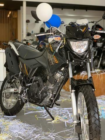 Yamaha Xtz Crosser 150 S 2020 0km - Foto 3