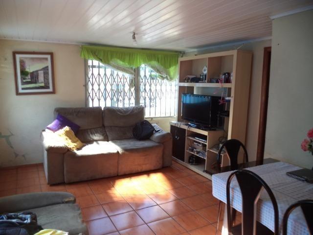 Casa com terreno no Bairro Cic, terreno com 162 m² - Foto 3