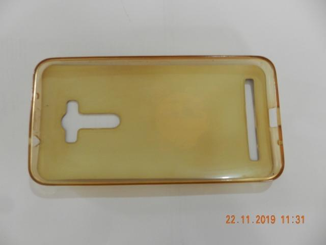 Capinha Personalizada Zenfone 2 Laser Ze550kl - Foto 2