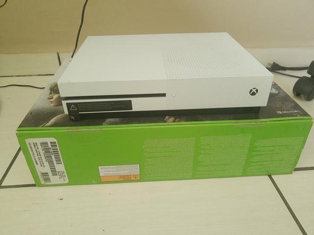 Xbox one s 1tera - Foto 2