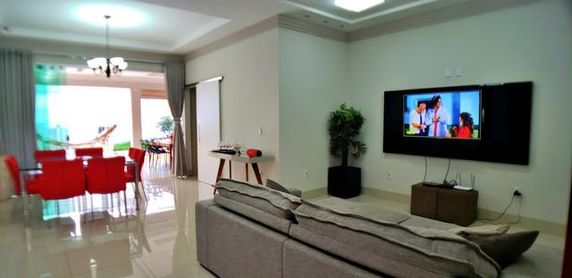 Casa 3 Quartos, 170 m² c/ lazer na 106 Norte