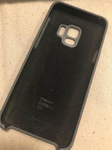 Samsung S9 - Acompanha Caixa, Fone, carregador, nota. aceito troca - Foto 2