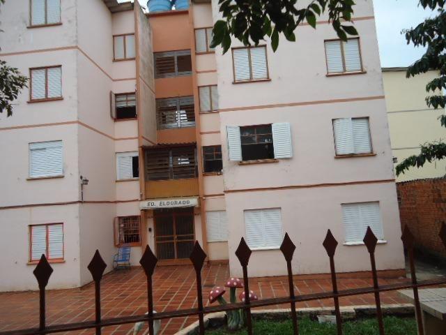 (AP 2402) Apartamento na Cohab - Foto 4