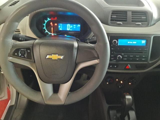 SPIN 2013/2014 1.8 LT 8V FLEX 4P AUTOMÁTICO - Foto 9