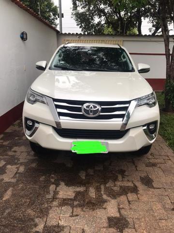 Toyota Sw4 SRX 2.8 / 5 LUGARES / 2018