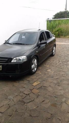 Chevrolet Astra GSI 2.0 16V 136cv Hatchback 5p